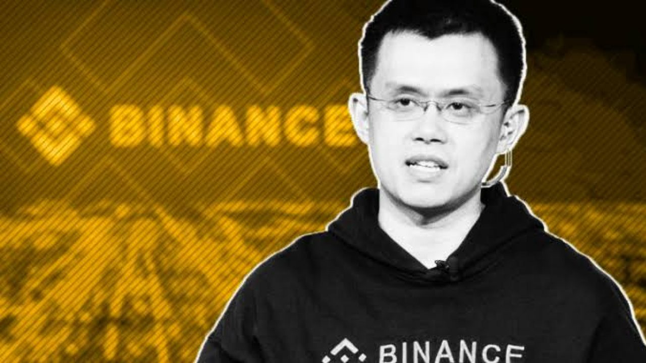 The Hunt for Stolen 340,000 ETH Begins, Binance CEO Joins the Search