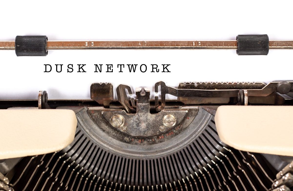 DUSK Temporarily Flash Crash to 22 Sats, Mainnet to be Delayed