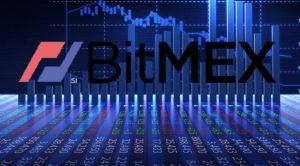 BitMEX Bitcoin Futures BTC