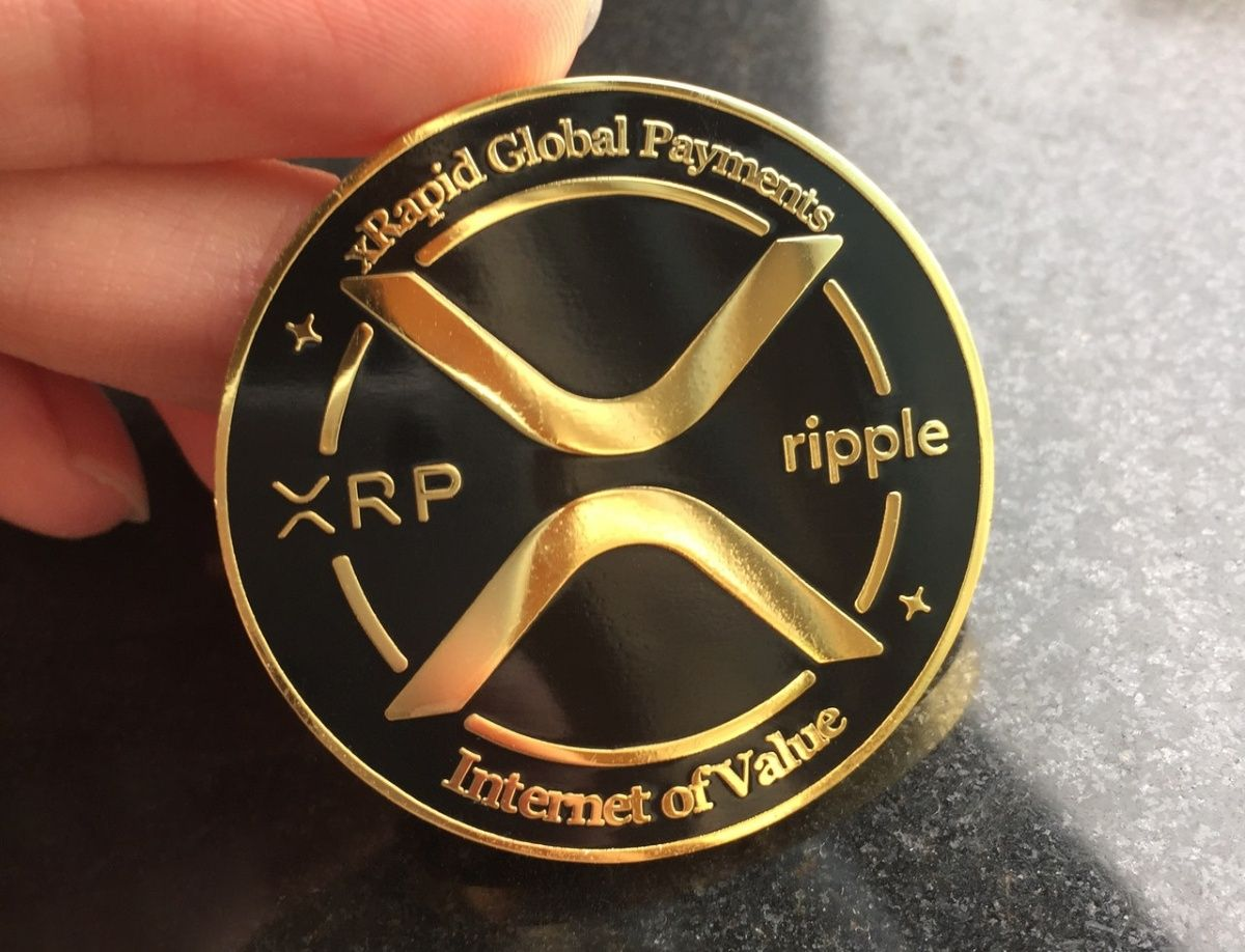 Ripple returns 1 Billion XRPs to Escrow, will Price Recover?