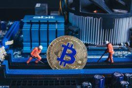 Bitcoin-BTC-Miners