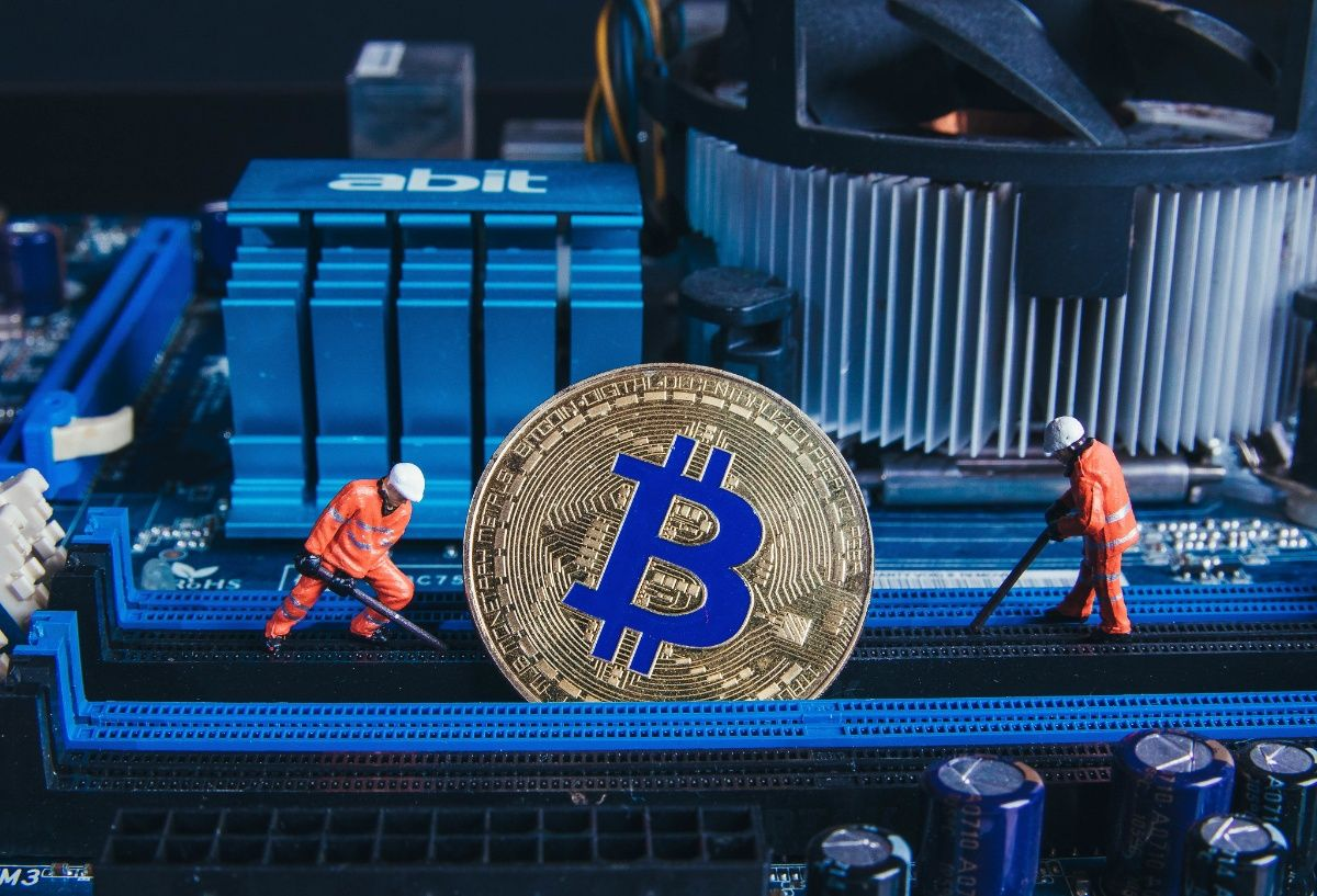 Study: The Selling Power of Bitcoin (BTC) Miners is Tiny