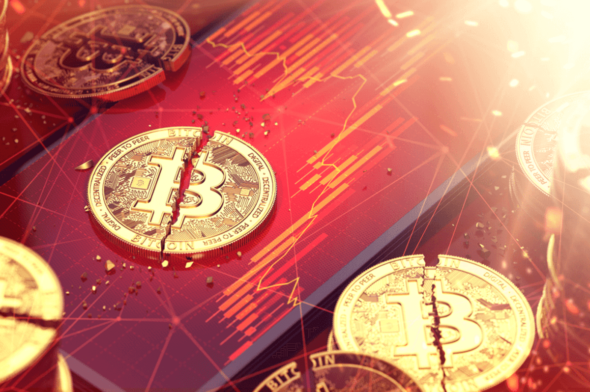 XBT/USD Analysis: Did Bitcoin Bottom Out at $6,500?