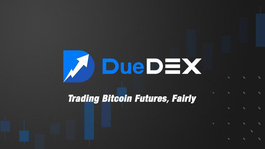 DueDEX Review—a Derivatives Trading Platform with 100X Leverage