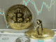 bitcoin mining halving