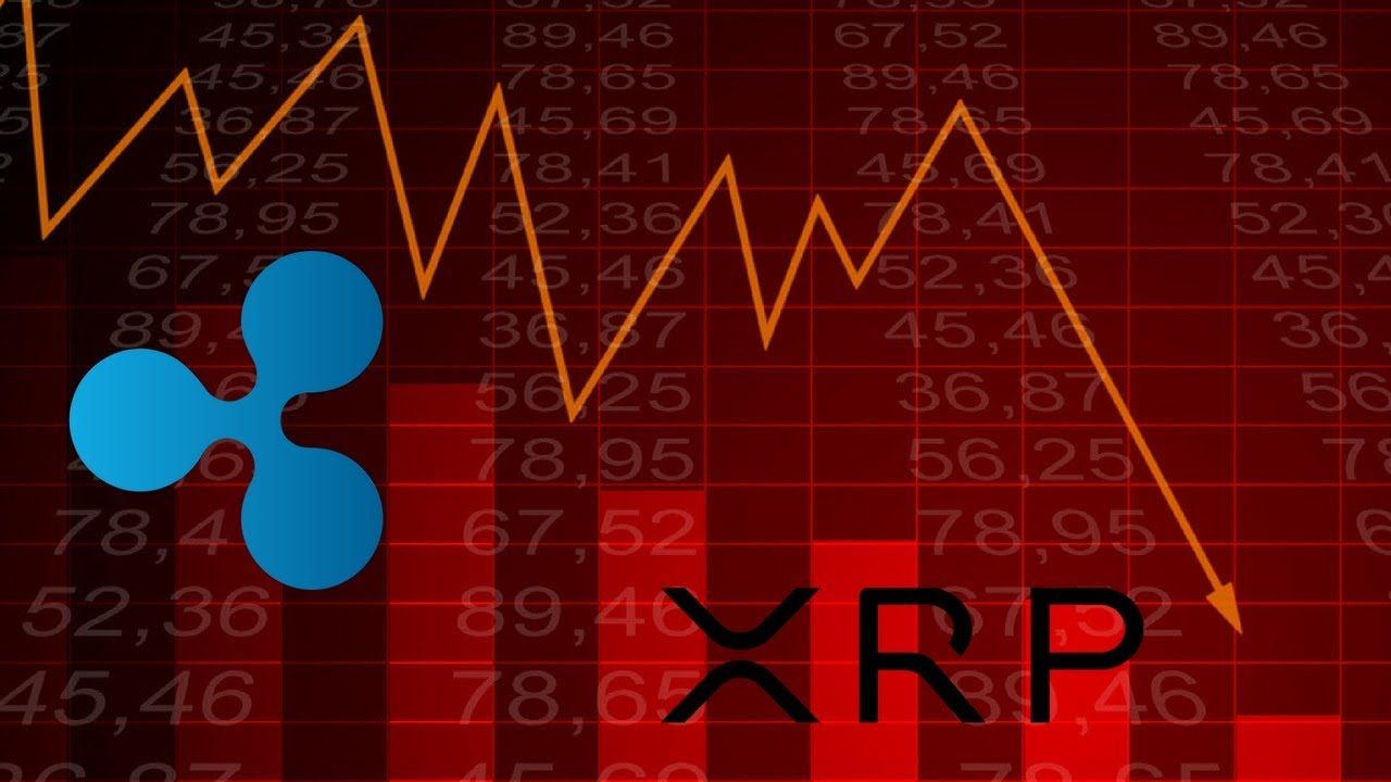 XRP Drops To Lowest Price Since 2017 Bull Run; Can Bulls Recharge XRP?