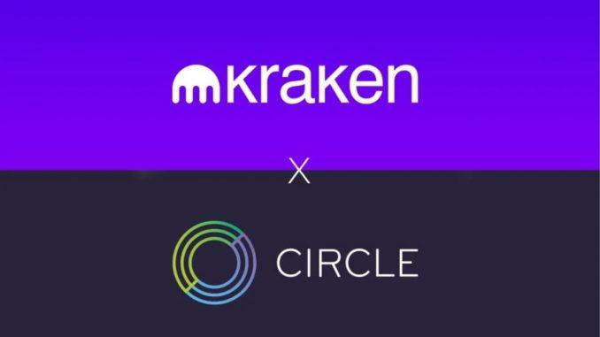 circle kraken acquisition