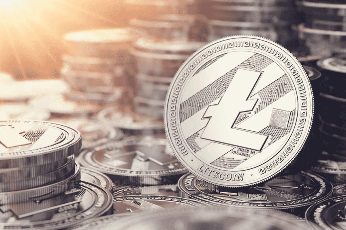 Litecoin [LTC] Selloff To $30 USD Imminent As Coin Dips Over 60% Since Halving