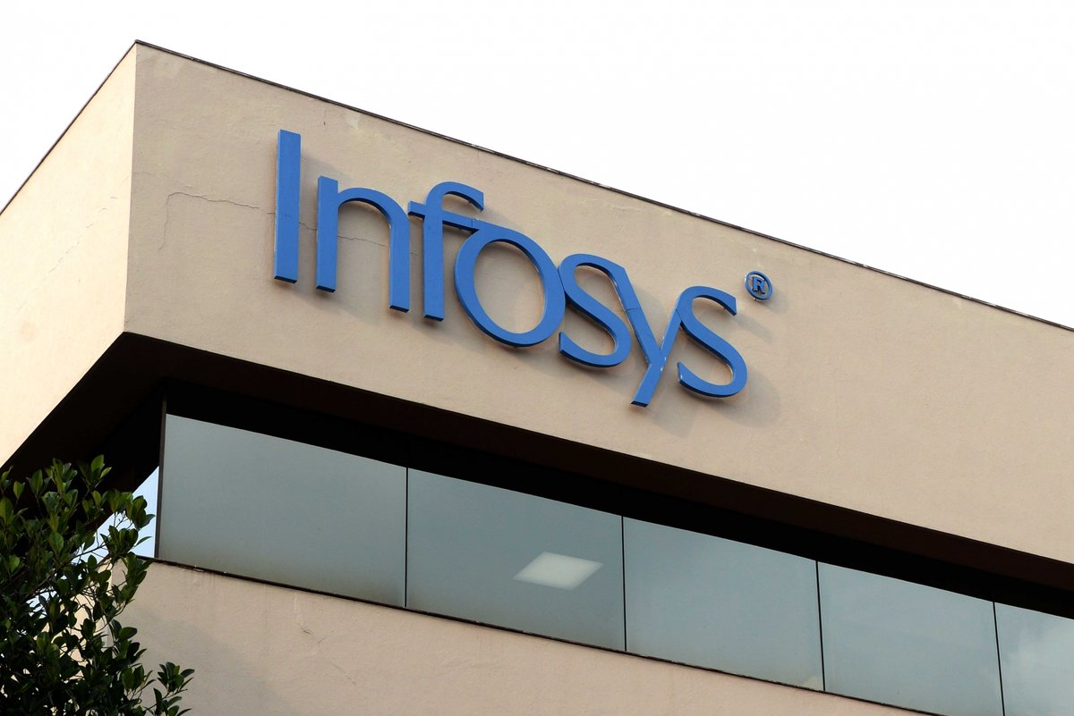 Indian Consulting Firm Infosys Launches Blockchain Apps To Boost Its Multi- Billion Dollar Industry