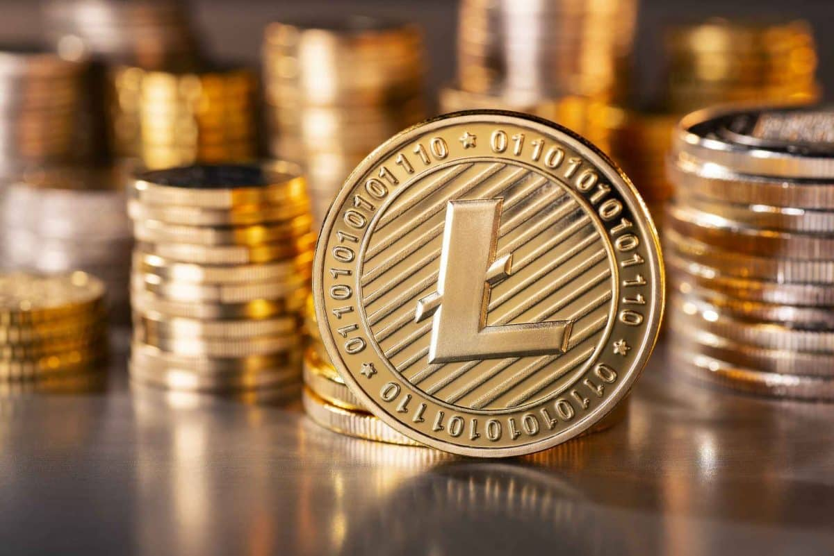 Litecoin Price Analysis: Bulls On The Offensive After Breaching 100-days EMA