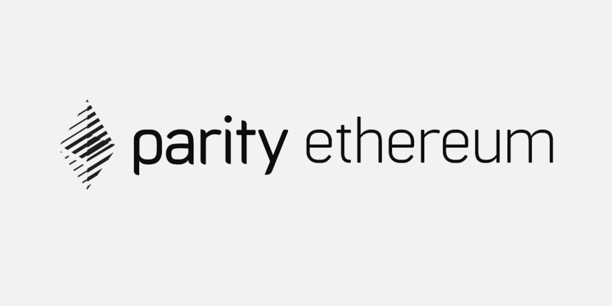 [ALERT]: Ethereum Parity Based Nodes Update Again! Time To Consolidate?