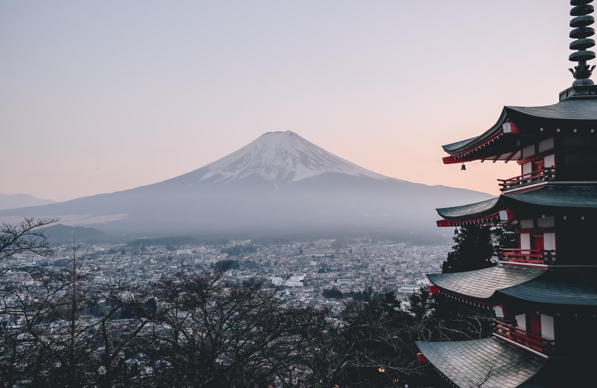 Japan Is One Of The Top Crypto Destination To Watch In 2020