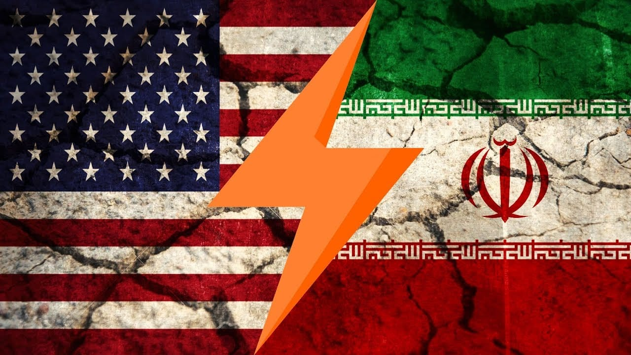 US-Iran Tension Shakes Global Economy - Gold, Oil, and Bitcoin Soar as USD Dips