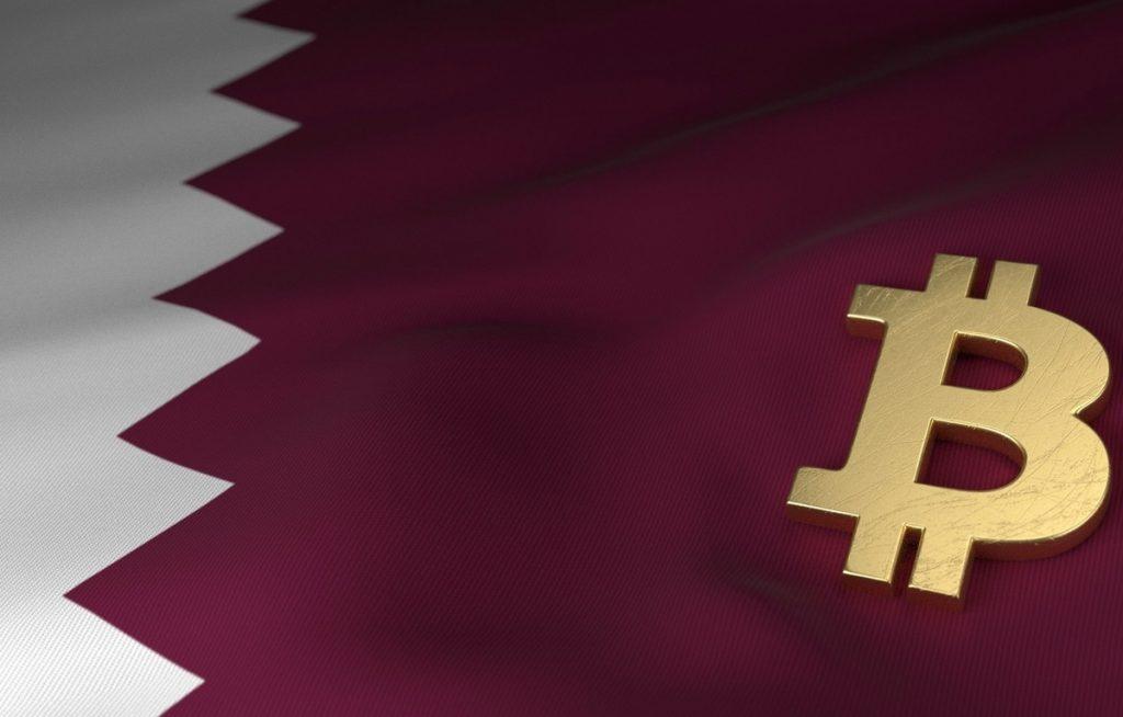 qatar cryptocurrency exchange