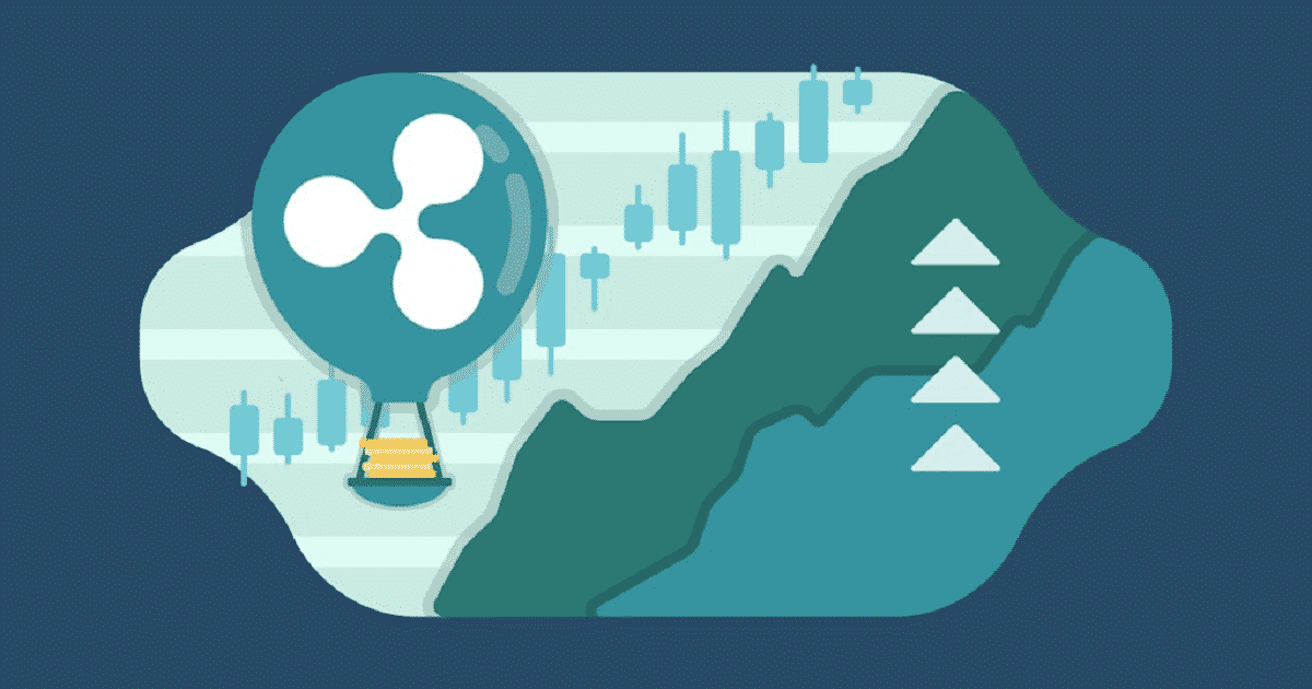 Here's Why Ripple (XRP) is Rallying--up 10% and Top Performer in the Top 65