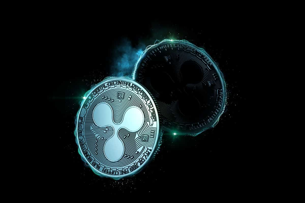 """""""XRP Retraces To $0.21700 USD, Are Bulls In An Accumulation Phase?"""""""