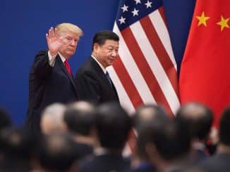 us china trade deal gold and Bitcoin
