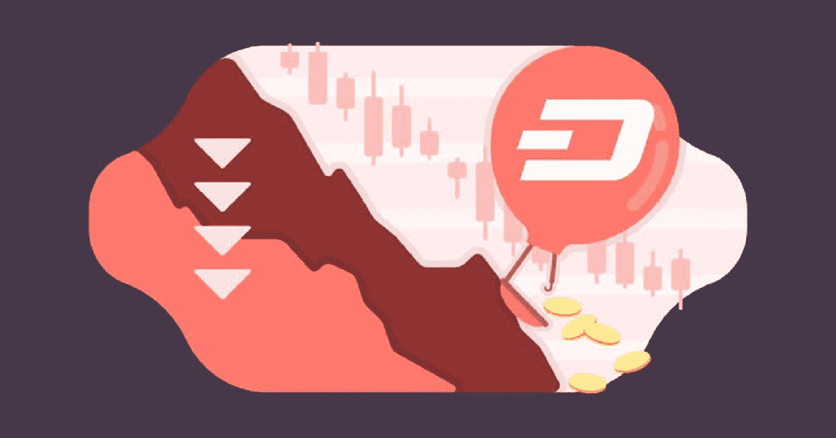 DASH is up 23% in the Last Day, Here's Why it is Rallying