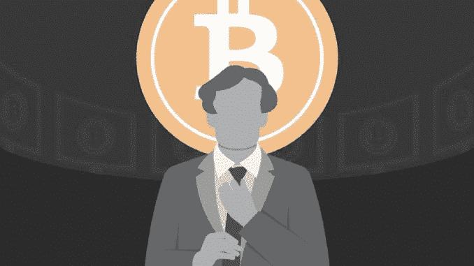Bitcoin BTC Satoshi Nakamoto