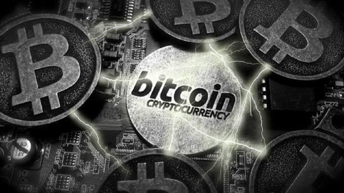 Bitcoin BTC Lightning Network