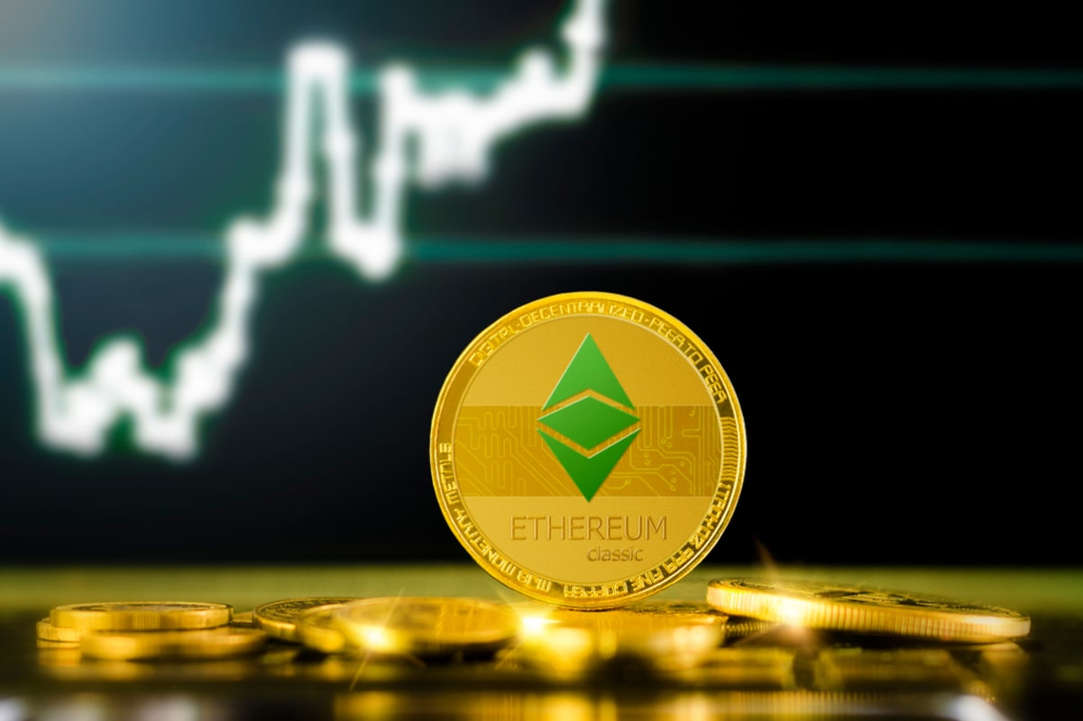 Forget Bitcoin SV, Ethereum Classic (ETC) is up 100%, But a 1,000X May be on the Cards