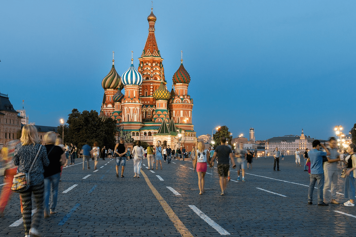 Russian Government Gives Crypto A Positive Nod
