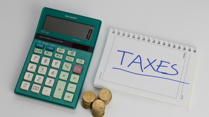 The 2020 tax filing season opens January 27