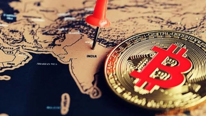 India Central Bank Says It Hasn't Banned Crypto