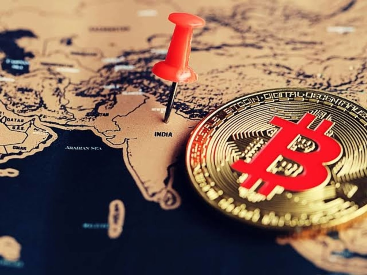 Indian Government Looking For Options To Regulate The Crypto Industry