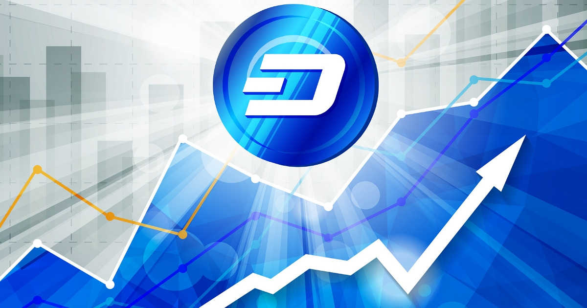 Dash (DASH) Spikes Over 10% In The Past Day As Venezuelan Wallet Adoption Boosts Over 500%