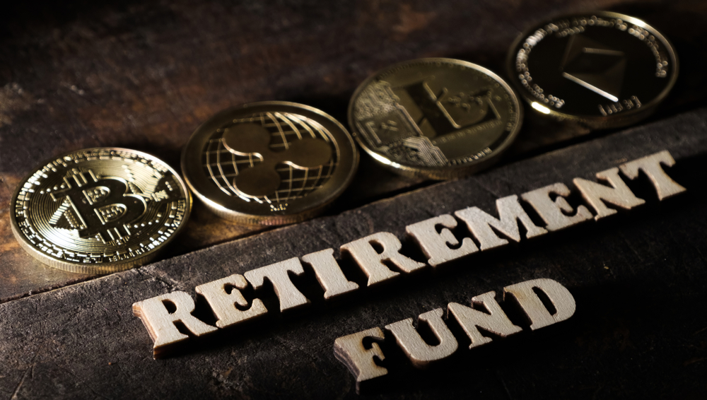 Can Buying Cryptocurrency Impact Your Retirement Planning?
