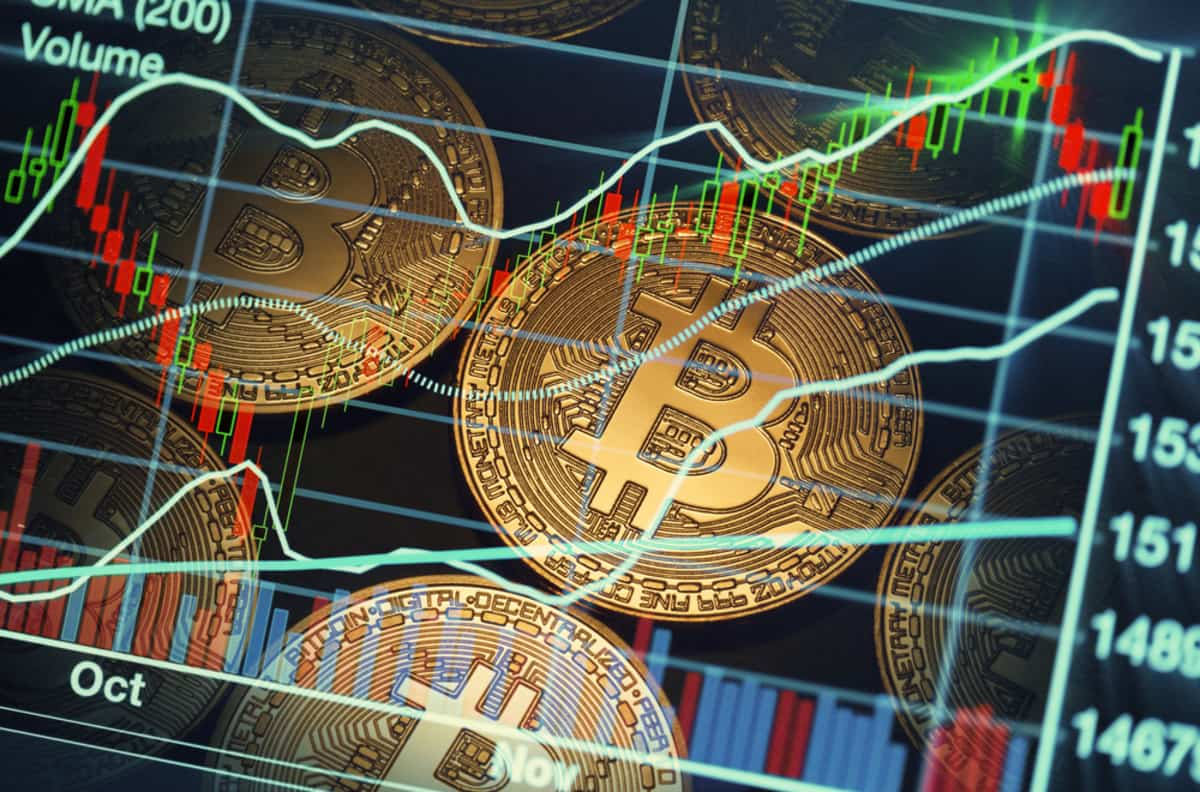 Bitcoin (BTC) Ripping Past $9,400 Could Trigger A New Wave of Higher High