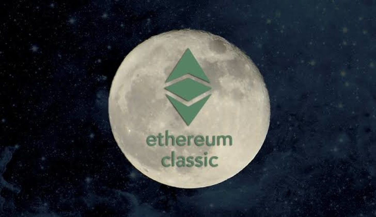 Ethereum Classic (ETC) Hash Rate Hits All-time High as Price Spikes 130% in a Month