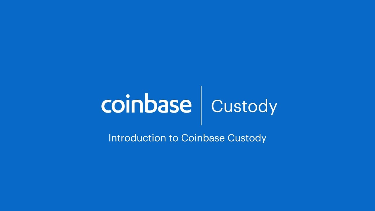 US-based Coinbase Launches International Office for Custody of Crypto Assets