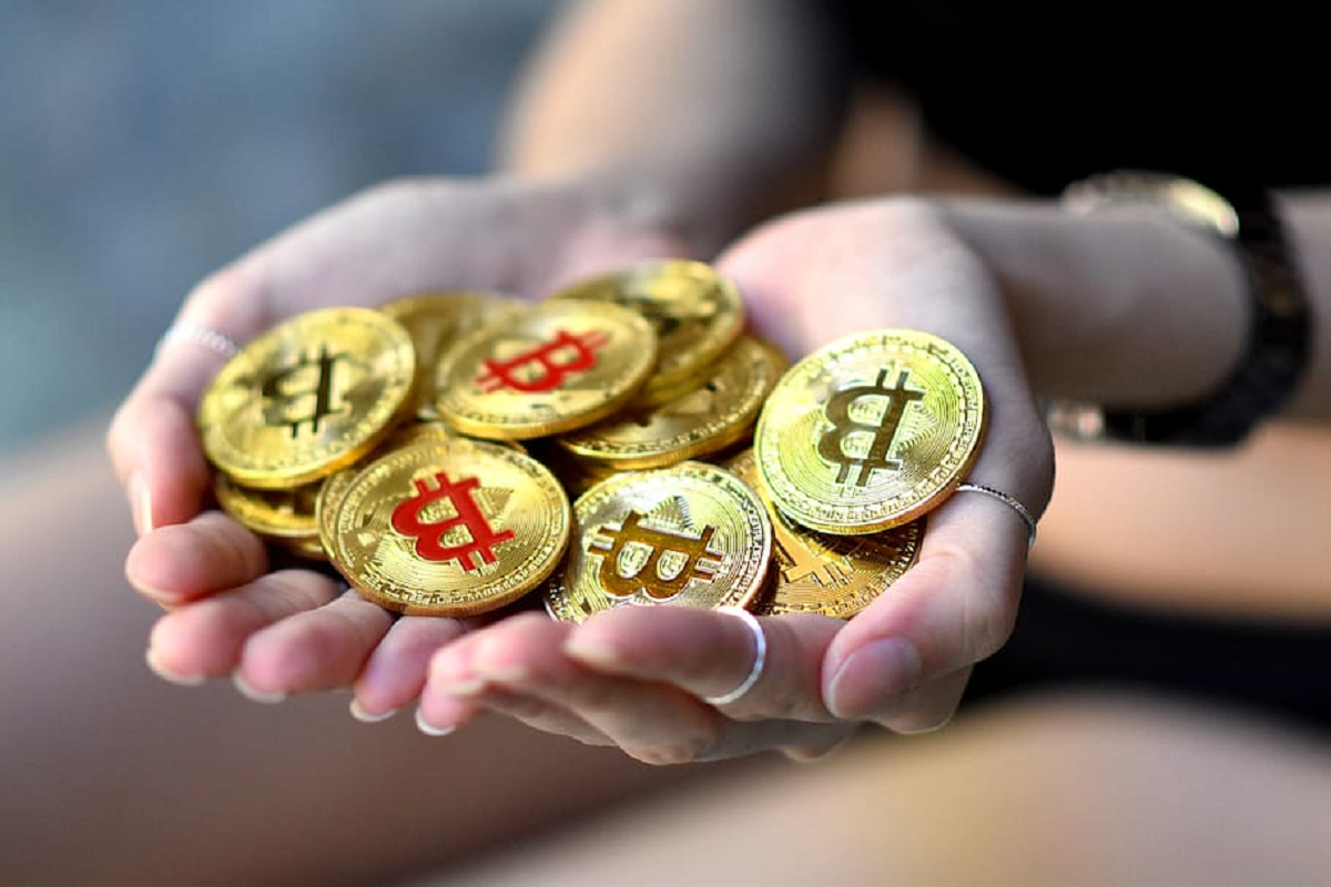 How To Get Cash Back On Your Crypto Collateral