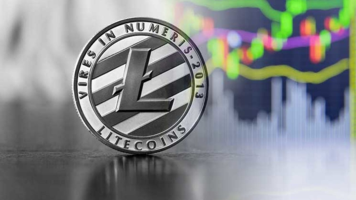 Litecoin (LTC) Grows Over 20% In The Past Day As Golden Cross Forms, Prepare For $100 Bulls!