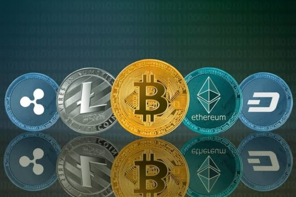 triple coin cryptocurrency