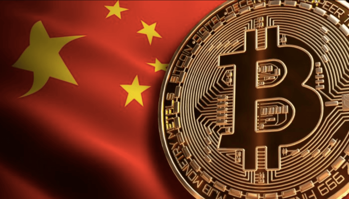 China's $174 Billion Liquidity Injection Sees the Crypto Market Enter New Month Soaring