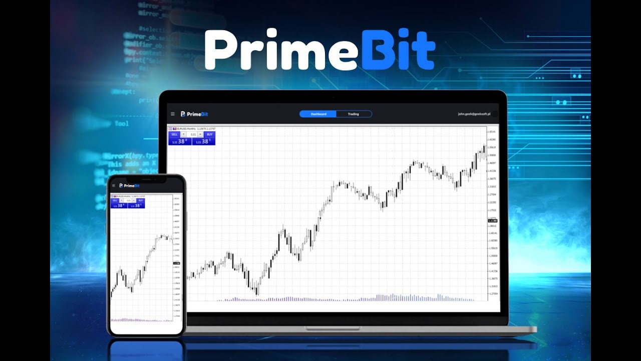 PrimeBit Review: A New Way to Trade Crypto