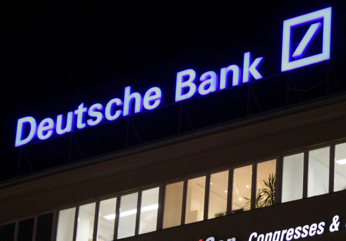 Cryptocurrency adoption to hit 200 million users by 2030, Deutsche Bank report