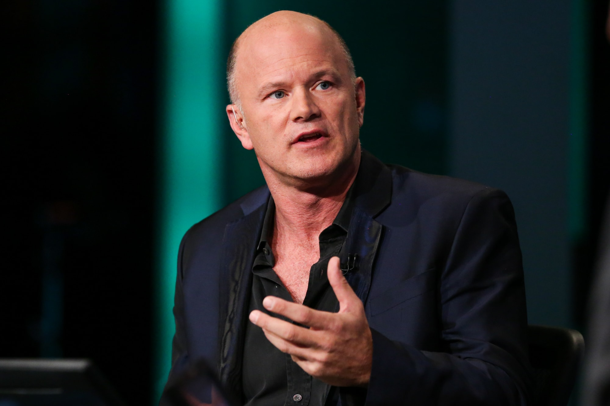 Altcoins like XRP and Ethereum are Still in the 'Proving' Phase - Mike Novogratz