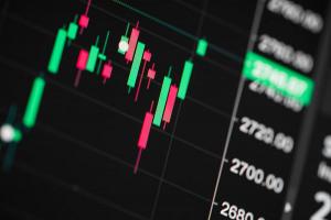 Bitcoin-BTC-Chart