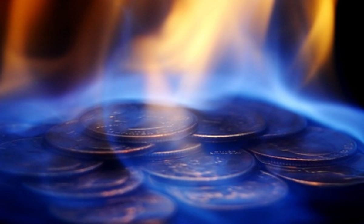Okex Exchange Token Shoots up 45% after Burning 70% of it's Total Supply