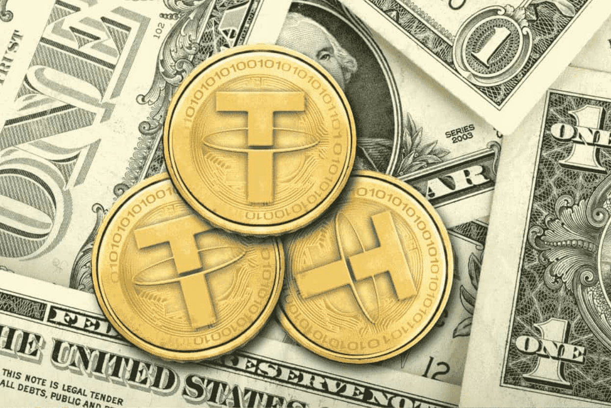 Tether [USDT] Partners With Chainalysis To Curb Anti-Money Laundering