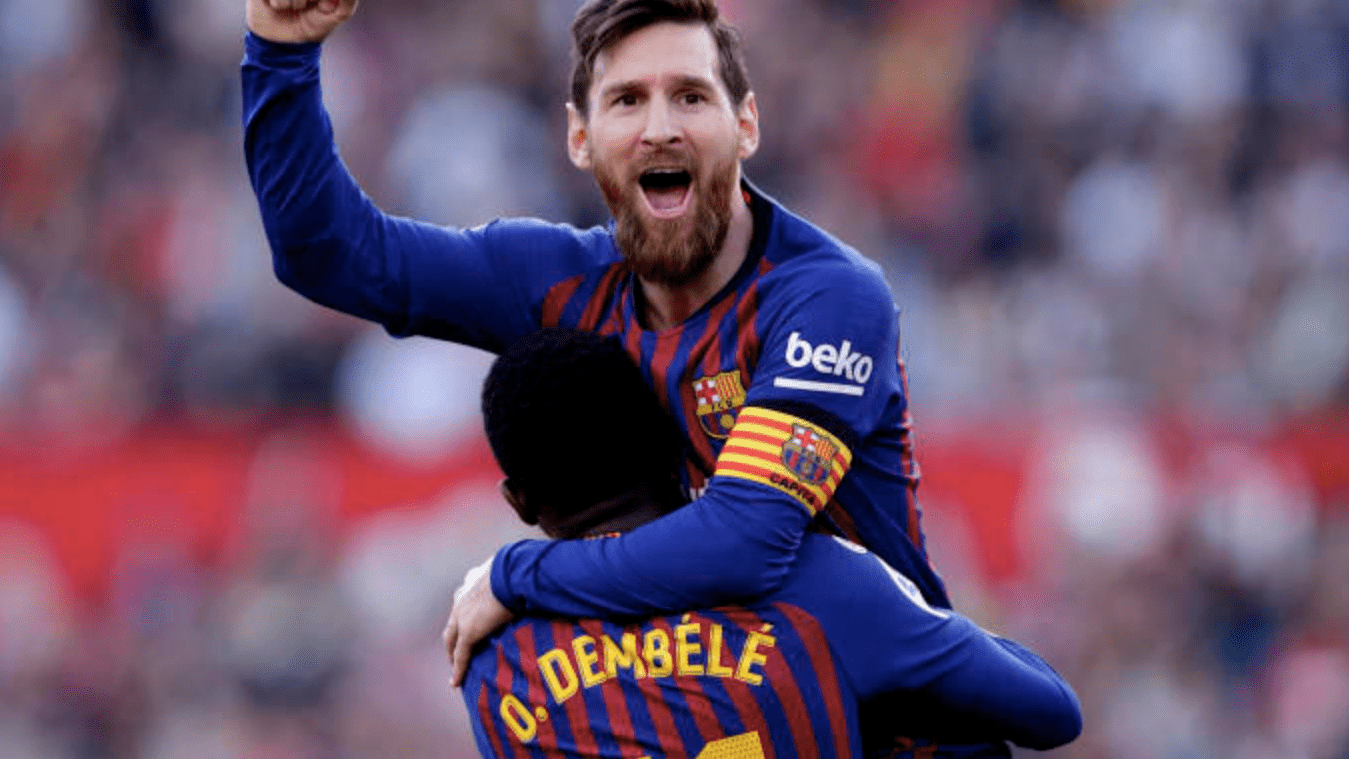 FC Barcelona Partners With Leading Blockchain Platform To Offer Crypto Tokens