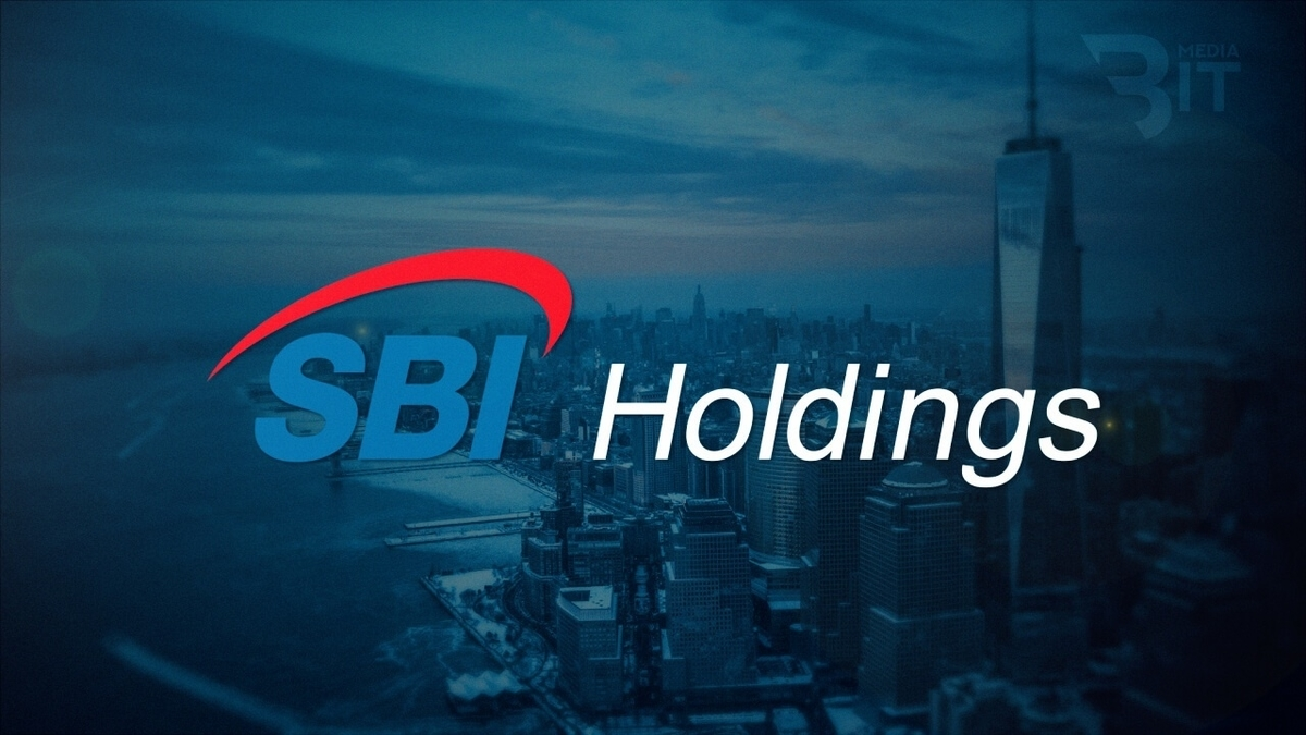SBI Crypto Partners With 2 Firms In Germany & U.S To Introduce Blockchain Tech