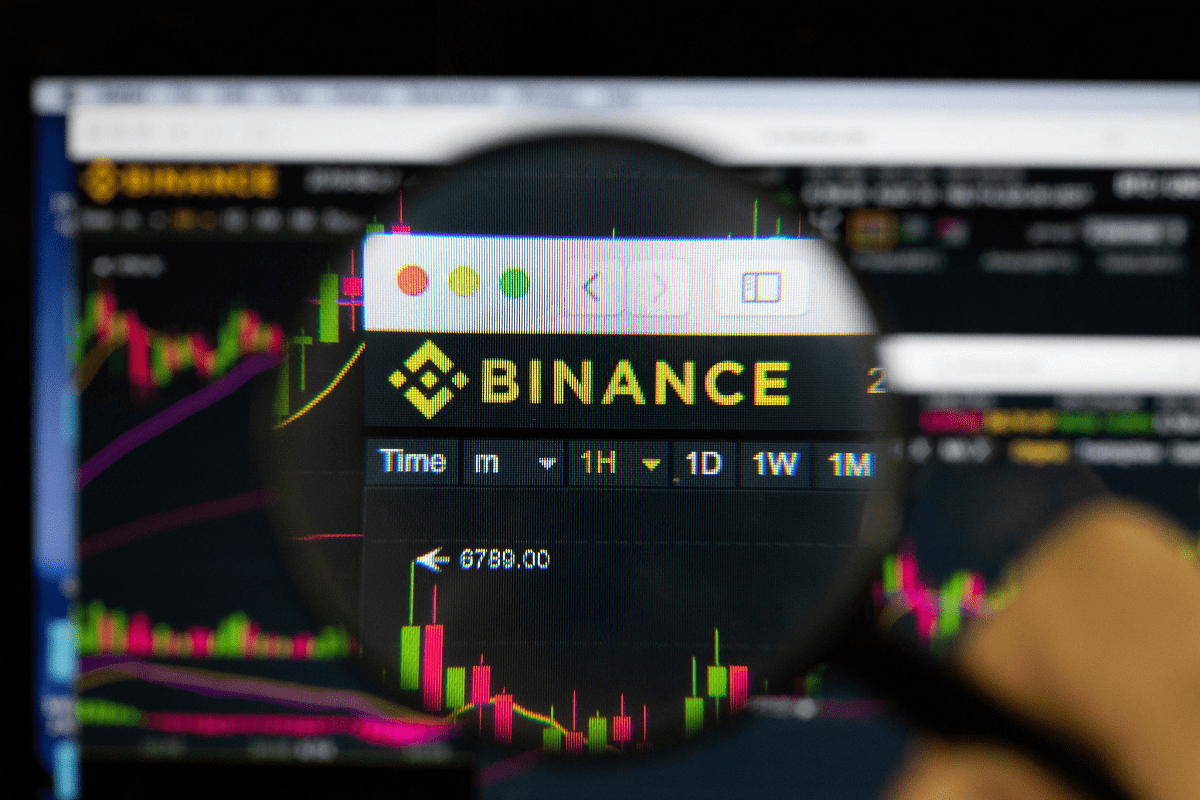 Binance Experienced Technical Hitches, Pinned to High Traffic says CEO