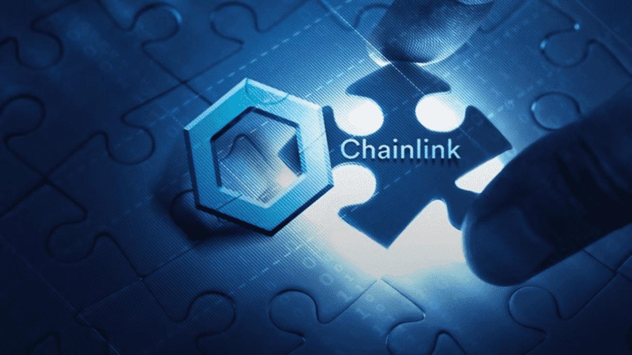 A ChainLink [LINK] Fecha Uma Alta Histórica Subindo 12%, Vem Mais Por Aí Diz Analista