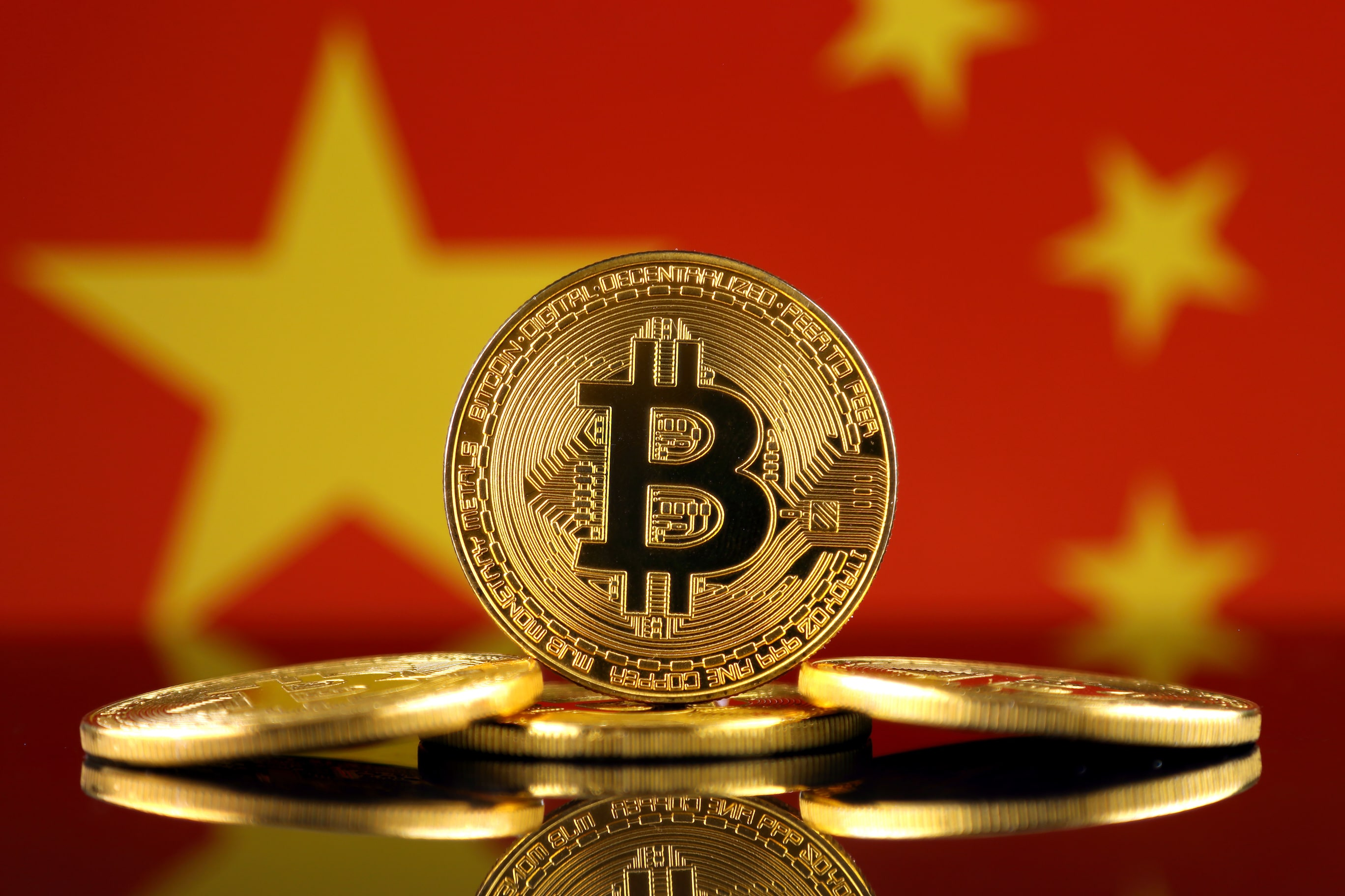 China Puts Its Money Under Quarantine; This Is Why We Need Bitcoin