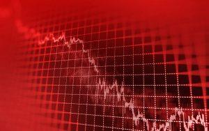 Crypto market red